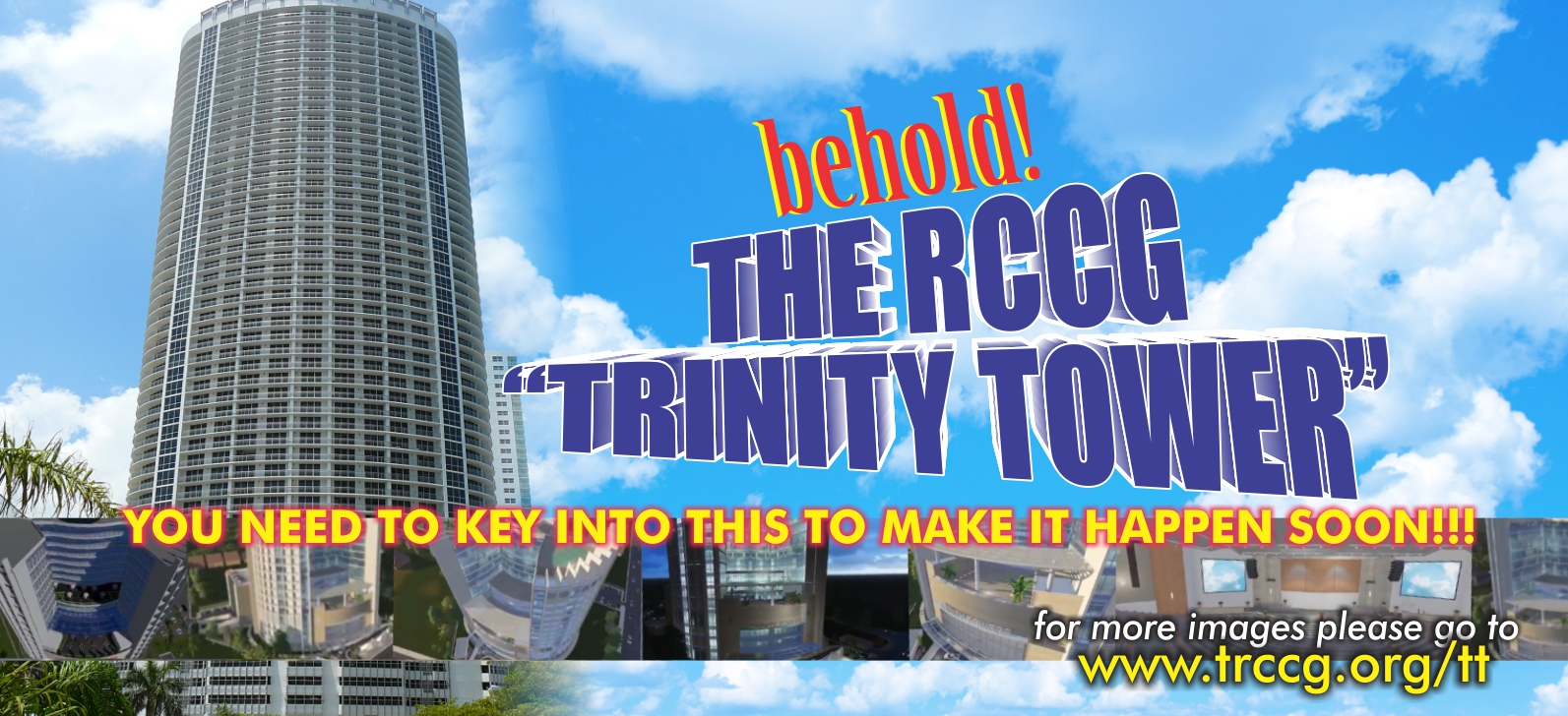Sunday School Manual · t-tower-1024x468. RCCG Call Centre